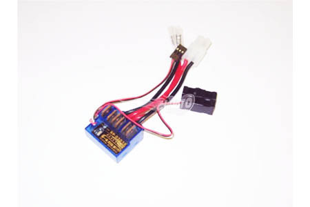 03018 HSP/Himoto ESC Electronic Speed Controller
